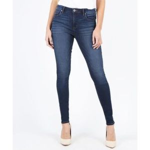 Kut from the Kloth | Mia High Rise Skinny Jeans